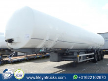 semirimorchio LAG FUEL 47.000 LTR 5 compartment