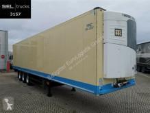 Schmitz Cargobull SKO 24 / Thermo King SLX 400 / Doppelstock