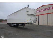 Legras Renforcé semi-trailer used moving floor