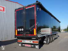Knapen moving floor semi-trailer Standard
