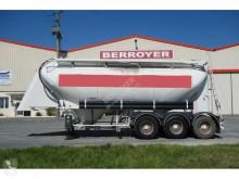 Spitzer Pulvérulent semi-trailer used tanker