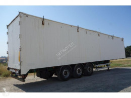 Legras Standard semi-trailer used moving floor