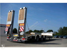 MAX Trailer Surbaissé semi-trailer new heavy equipment transport