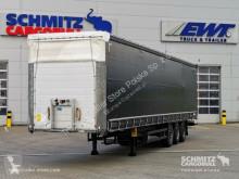 Trailer Schuifzeilen Schmitz Cargobull Schiebeplane Standard