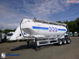 Полуприцеп цистерна Powder tank alu 40 m3 / 1 comp