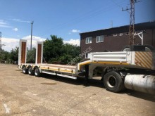 Coder SP60 semi-trailer new heavy equipment transport