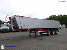 Kel-Berg Tipper trailer alu 30 m3 semi-trailer used tipper