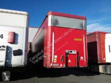 semiremorca Schmitz Cargobull Rideaux Coulissant Mega