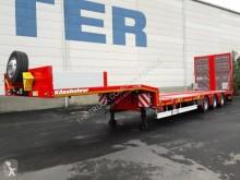 Kässbohrer SLA 3 semi-trailer new heavy equipment transport