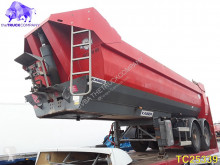 Kaiser Tipper semi-trailer used tipper