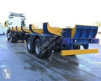 Coder PC 65 semi-trailer new container