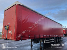 Samro Curtainsider Standard semi-trailer used tautliner