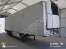 Yarı römork Schmitz Cargobull Reefer Standard