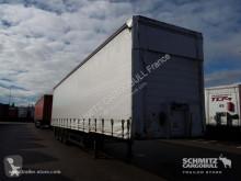 semi remorque Schmitz Cargobull Rideaux Coulissant Mega