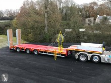 Faymonville 9.3 TABLE ELEVATRICE DISPO SUR PARC semi-trailer new heavy equipment transport