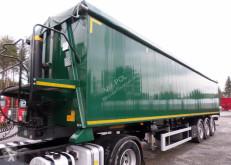 Wielton tipper semi-trailer