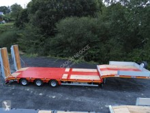 Semi remorque porte engins MAX Trailer 8.6 DISPO IMMEDIAT
