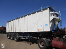 Trailer kipper graantransport General Trailers Non spécifié