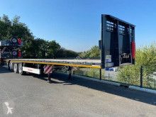 Kässbohrer SHG AMH PORTE CONTAINERS EXTENSIBLE semi-trailer new container