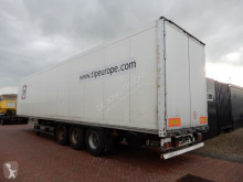 Semi reboque Schmitz Cargobull SKO usado