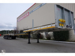 Semirimorchio cassone MAX Trailer Extensible