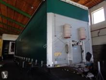 Semirremolque Schmitz Cargobull S01 S01 lonas deslizantes (PLFD) usado