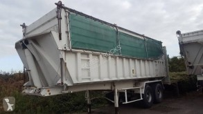 trailer bouwkipper Trailor