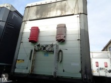 Naczepa Schmitz Cargobull S01 firanka używana