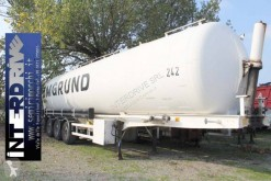 Benalu semirimorchio silos ribaltabile 62000 litri semi-trailer used powder tanker