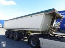 Voir les photos Semi remorque Schmitz Cargobull Benne TP ALU 3 ess