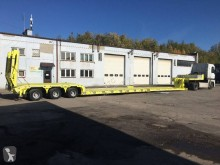 ATC ANN3/TF semi-trailer new heavy equipment transport