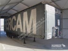 Schmitz Cargobull Curtainsider Mega semi-trailer