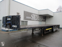 SDC flatbed semi-trailer