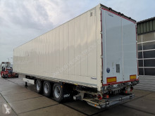 Krone Dry Liner semi-trailer used