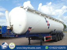 Feldbinder KIP 63-3 63m3 tipping silo semi-trailer