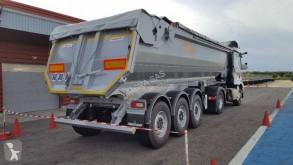 Fruehauf Benne Acier Extrem 8&6 semi-trailer