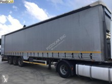 semi remorque brasseur General Trailers