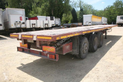 Semiremorca transport containere Adige SEMIRIMORCHIO, PORTACONTAINERS, 3 assi