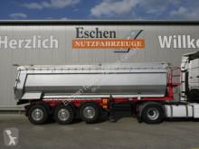 无公告半挂车 Aschwege & Tönjes, 26 m³ Alumulde, Luft