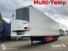 Schmitz Cargobull Tiefkühler Multitemp Trennwand