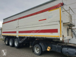 Dinkel DSAP 35000 DSAP 35000 Zuckerrüben, 46 cbm used other semi-trailers