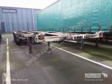 Schmitz Cargobull Porte-conteneurs semi-trailer