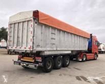 Montenegro semi-trailer