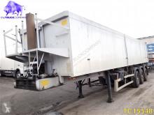 ATM Tipper semi-trailer
