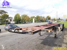 Van Hool container semi-trailer 40' - 45' Container Transport