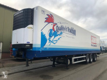 Mono temperature refrigerated semi-trailer SOR IBERICA SP71 3 AXL COOLER