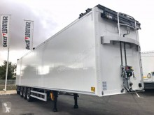 Kraker trailers Renforcé et config DIB - Dispo sur parc semi-trailer new moving floor