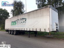 Krone Tautliner Disc brakes semi-trailer