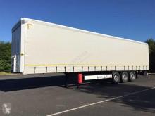 Krone Standard semi-trailer new tautliner