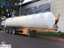 naczepa Benalu Silo Silo / Bulk, 58000 liter, 58 M3, elec / Hydraulic Tipping system